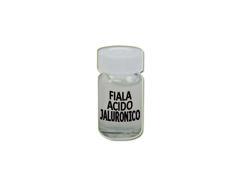FIALA ACIDO JALURONICO
