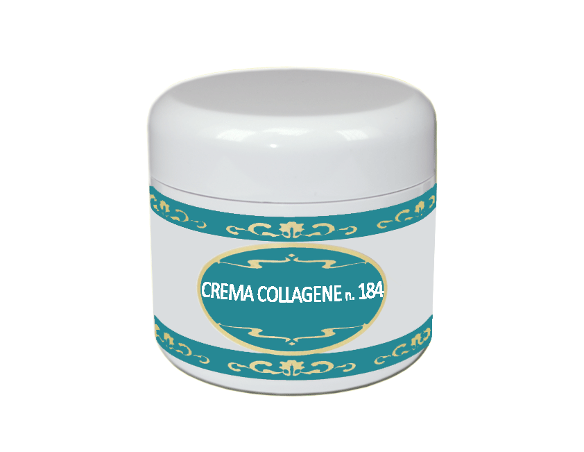 CREMA COLLAGENE N. 184